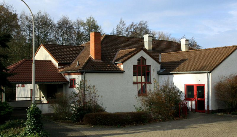 Bürgerhaus in Glees